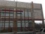 Budynek mieszkalno-usługowy rozbudowa