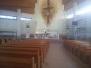 Remont Kościoła pod wezwaniem Św. Wojciecha w Wyszkowie